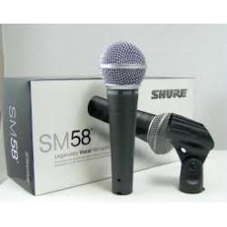 Micro SM58