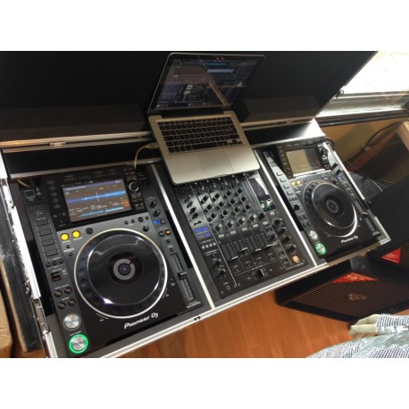 Location Régie Pioneer (2x CDJ-2000NXS2 + DJM850K)