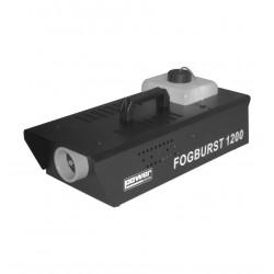Machine à fumée Fogburst 1200