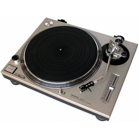Location platine Vinyle Technics SL-1200mk2