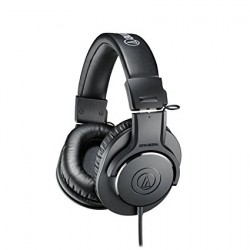 Casque audio ATH-M20X