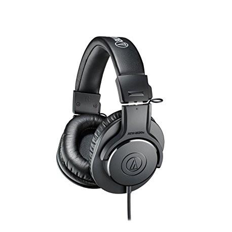 Casque audio ATH-M20X