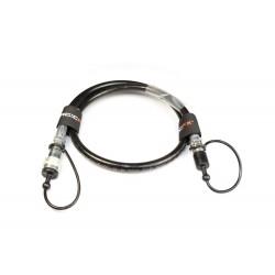 Câble CO2 Haute Pression 1M25