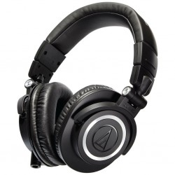 Casque Audio Technica ATH M-50x