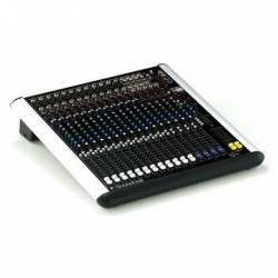 Location Console de Mixage SoundCraft M12