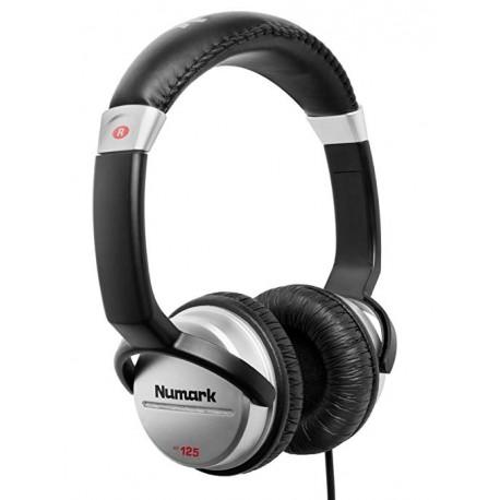 Casque Numark HF125