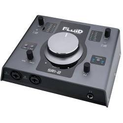 Carte Son SRI-2 Fluid Audio