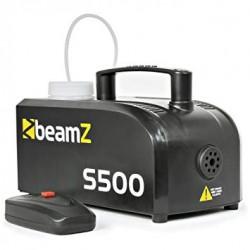 Machine à fumée S500
