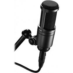Micro Studio Audio Technica