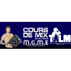 Cours de Mix