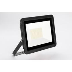 Projecteur LED 100W blanc chaud