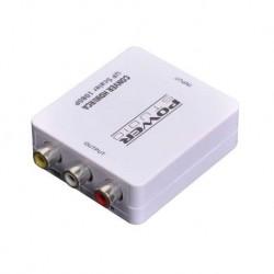 Convertisseur HDMI/RCA