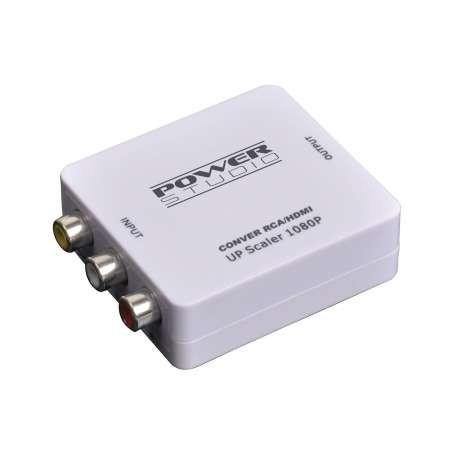 Convertisseur RCA/HDMI