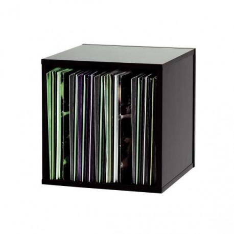Casier de rangement pour 110 vinyles