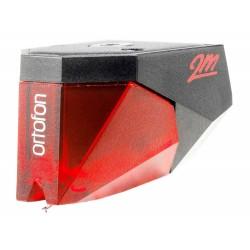 Cellule Ortofon OM2 Red