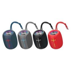 Enceinte Bluetooth portable GETONE 25
