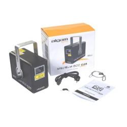 Laser 1500mW RGB ILDA