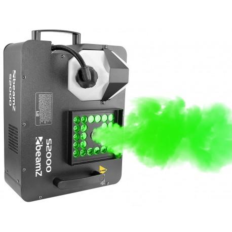 geyser s2000